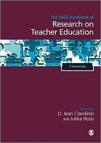 Amazon.com: The SAGE Handbook of Research on Teacher ...