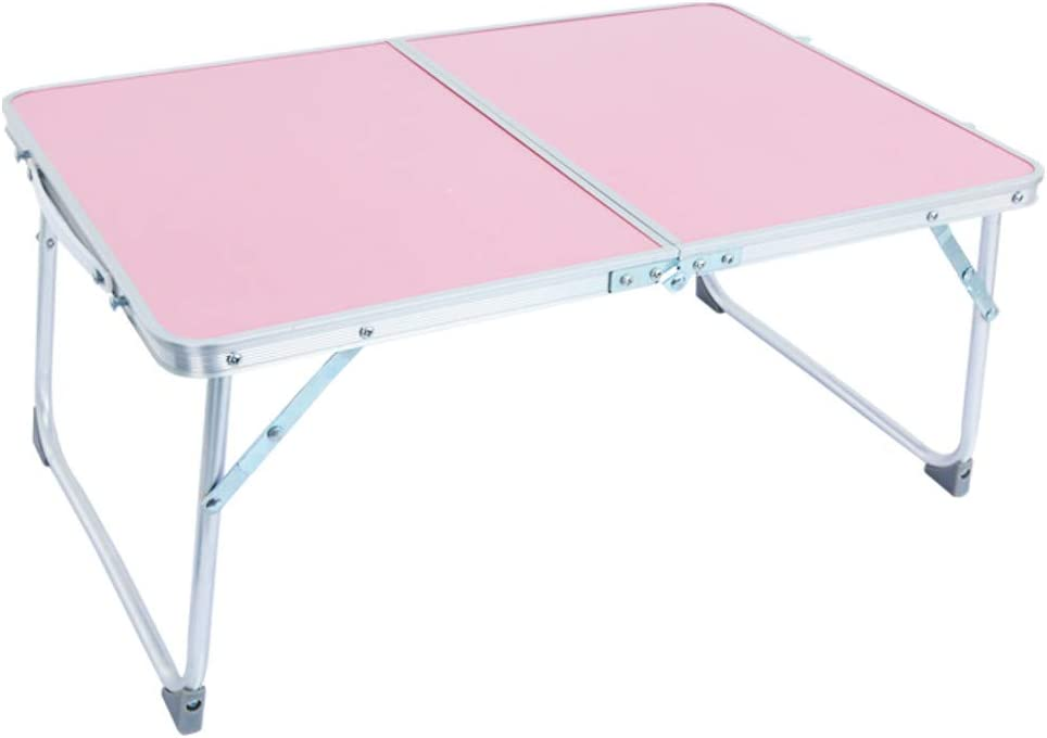 RDTIAN Large Bed Tray Foldable Portable Multifunction Laptop Desk Lazy Laptop Table