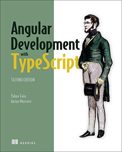Angular Development with Typescript