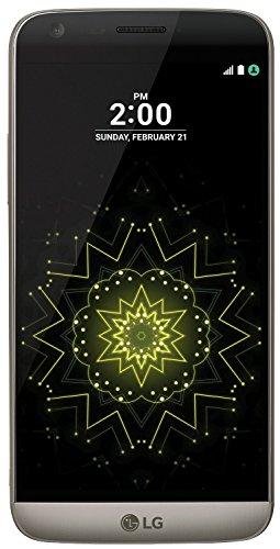LG G5 VS987 32GB - Verizon (Renewed) (Gray) by LG (Image #2)