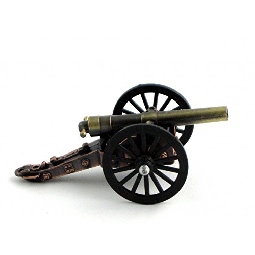 Cannon Die cast Sharpener Colorful Printed product image