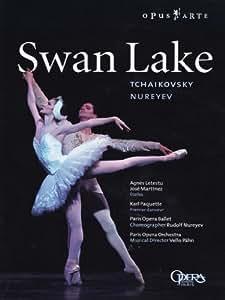 Tchaikovsky - Swan Lake (Sous-titres français) [Import]