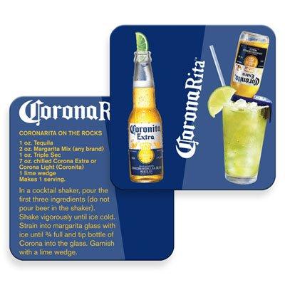 Corona Coasters Coronarita ()