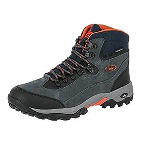 Lico – Milan – Chaussures de Randonnée Hautes – Homme