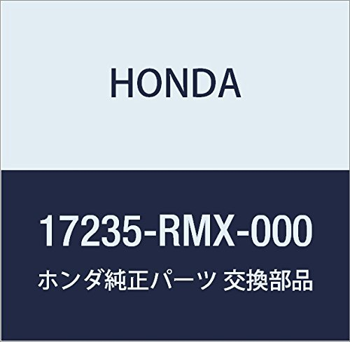Genuine Honda (17235-RMX-000) Air Intake Tube Assembly: