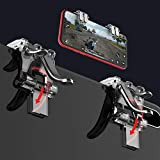 EMISH Mobile Game Controller for