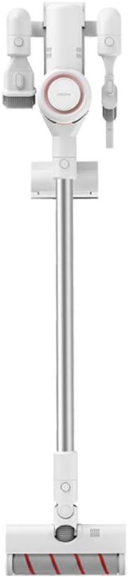 EdwayBuy Dreame V9 Aspirador 400W 20000Pa Aspiración Fuerte Aspirador de Mano inalámbrico Ligero de Mano Aspirador inalámbrico portátil HEPA para Piso de Pelo de Mascotas