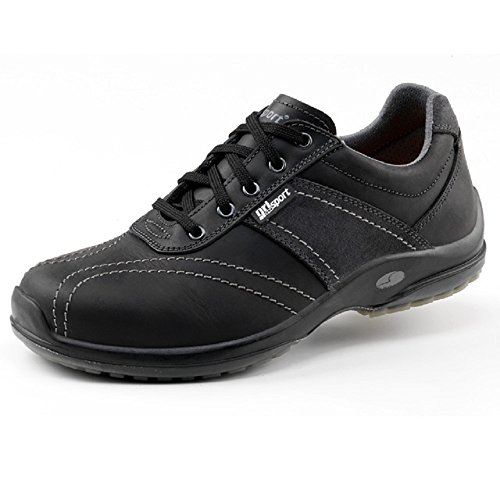 Shoes 45 lotto Grisport Nbsp; Safety In Certificato Size Trend Nero 2 Grs924 5 SSqwaIY