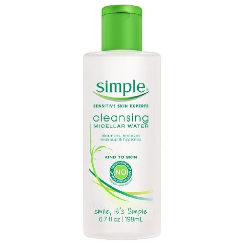 Simple Skin Care Routine - 5