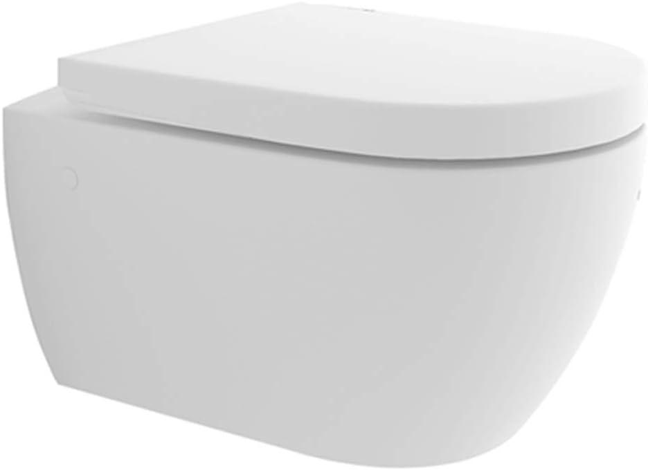 Multifunktionaler ABS-Badezimmer-Hand-Toiletten-Bidet-Dusch-Spr/ühschlauchhalter Wandhalterungssatz WC-Bidet-Duschspritzen-Schlauchhalter