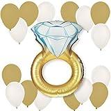 Cypre-Engagement Ring Balloon Kit