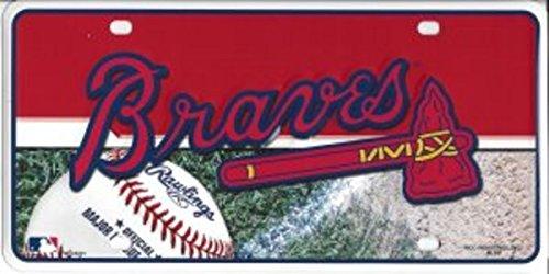 Atlanta Braves Frame - 9