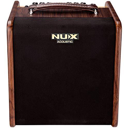NUX Stageman Acoustic Guitar Amplifier (Only Amplifier) -