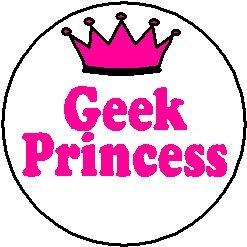 (Geek Princess 1.25