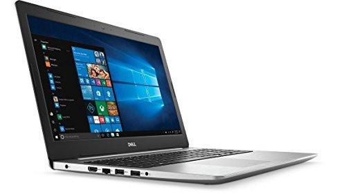 Amazon.com: 2018 Newest Dell Inspiron i5570-5364SLV-PUS Silver High Performance Laptop, 8th Gen. i5-8250U 3.40GHz, 8GB DDR4 Memory, 1TB Hard Drive, ...
