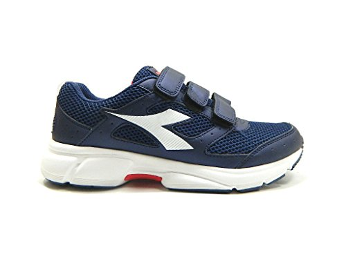 Diadora Men's Shape 9 V Running Shoes Blue (Blu Bianco) mkNHvoHhRa