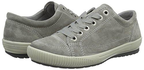 Grau Tanaro Legero Damen Metall Sneakers 92 tHgUT