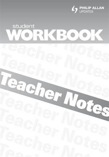 Download OCR A2 Critical Thinking: Workbook, Teacher's Notes Unit F504 pdf epub