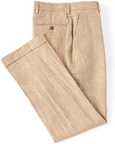 メンズ カジュアル Zac Classic-Fit Baird McNutt Linen Suit [並行輸入品]