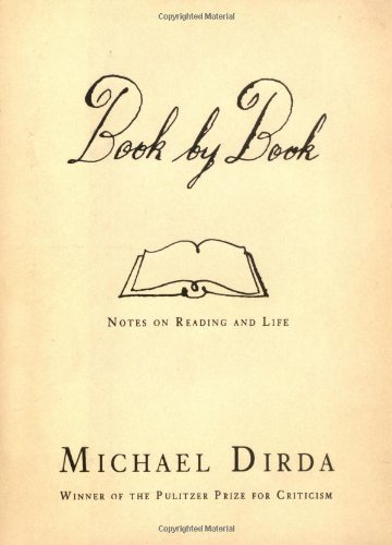 Book by Book: Notes on Reading and Life