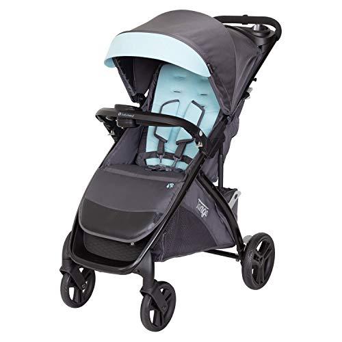 Baby Trend Tango Stroller, Blue Mist