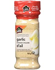 Club House, Quality Natural Herbs & Spices, Garlic Powder, 165g