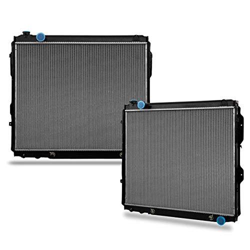 2000 tundra radiator - 5