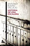 Historia de una Escalera, Vallejo, Buero and Buero Vallejo, Antonio, 8467033282