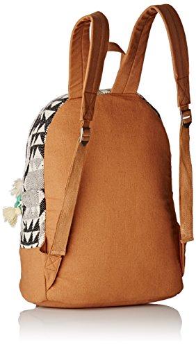 2 Bombora à Roxy dos Sac pour Multicolore ERJBP03441 moyen Camel Femme ax5WPW
