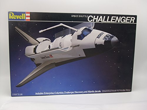 revell space shuttle discovery - 4
