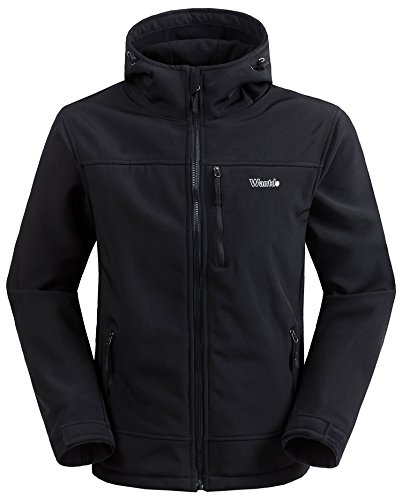 3 Layer Soft Shell - 7