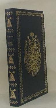 Voyage autour du monde par la frégate la boudeuse et la flûte l'étoile par Louis-Antoine de Bougainville