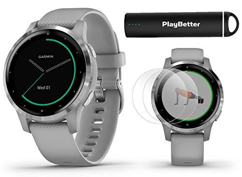 PlayBetter Garmin vivoactive 4S