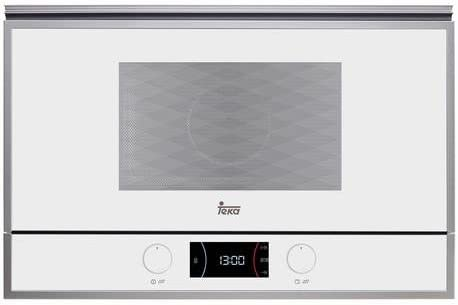 Teka ML 822 L WHITE-40584302 - Horno de microondas