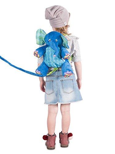 elephant harness backpack - 5