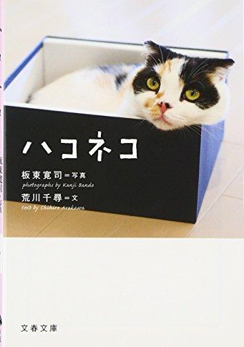 ハコネコ (文春文庫)