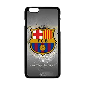 RMGT Fc Barcelona Logo Cell Phone Case for Iphone 6