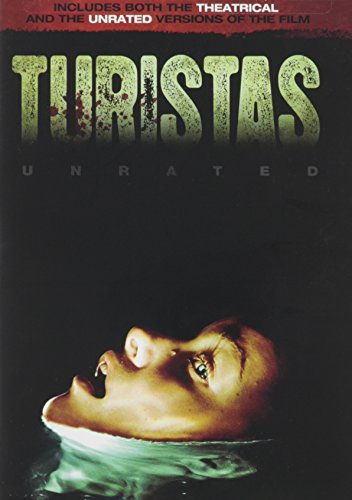 Turistas (Unrated Issue)