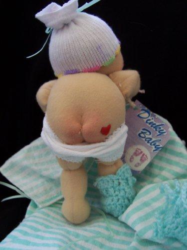 Revised Includes Onesie Hat Bib Soft Sculpture Baby Doll Pattern