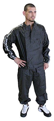 Amber Fight Gear Sauna Suit