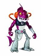 Nickelodeon Teenage Mutant Ninja Turtles, Fishface Action Figure