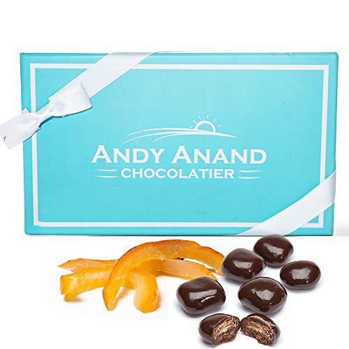 Candied Orange Peel Chocolate - 8