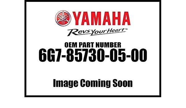 Yamaha 6R3-85730-04-00 OIL LEVEL GAUGE ASSY