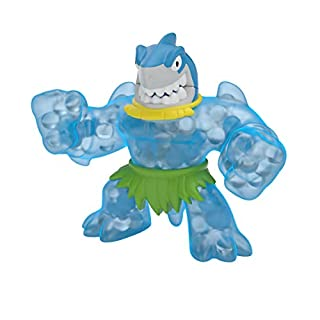Heroes of Goo Jit Zu Dino Power, Action Figure - Thrash The Shark