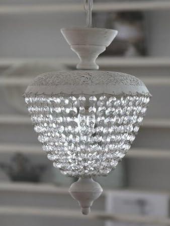 Exceptional Chic Antique Kronleuchter U0026quot;Diamantu0026quot; Nice Design