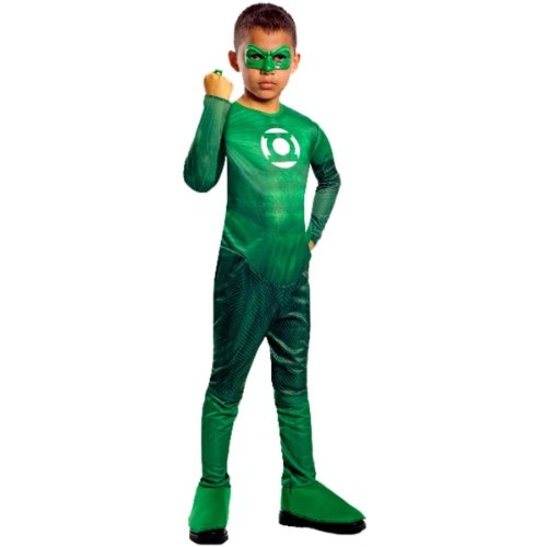Hal Jordan Child Costume - Large -