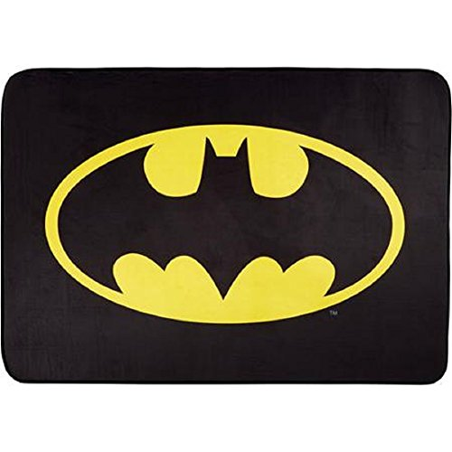 Batman Heat Transfer Accent Rug, 3'4