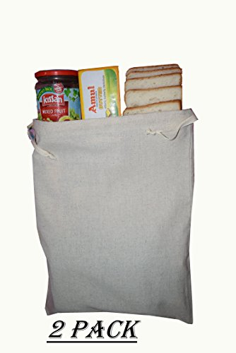 bread bags round - 6