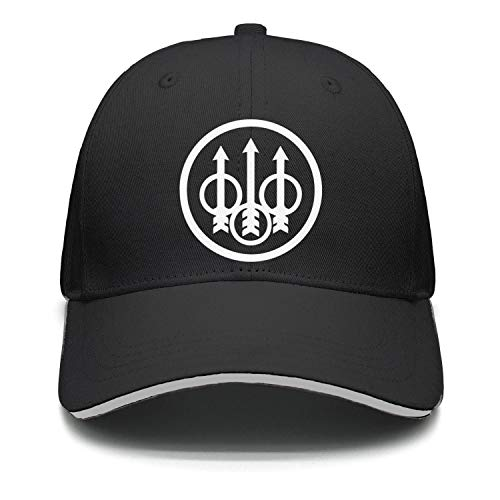 - Personalized Beretta-Logo- Trucker Hat Best mesh Cap