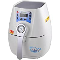 Triprel Inc. Home Office Mini 3D Vacuum Heat Press Machine Transfer Sublimation Printer